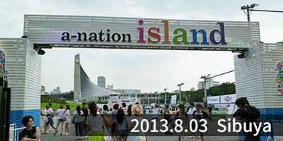 a-nation2013渋谷