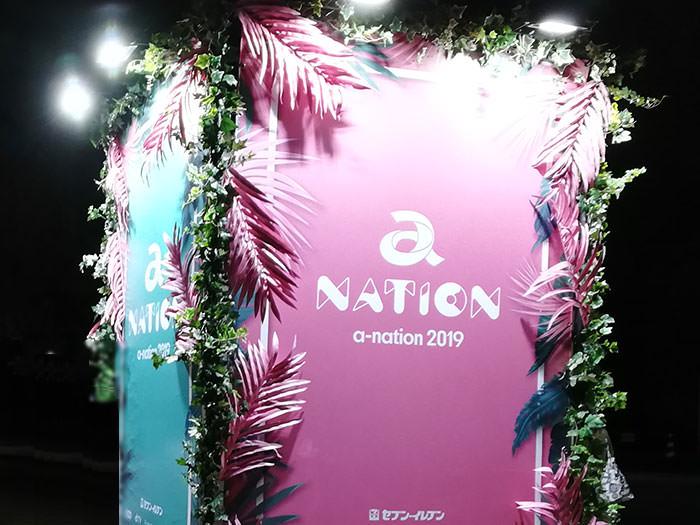 a-nation大阪会場の様子15