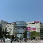 京セラドームすぐの「イオンモール大阪ドームシティ」に行くまでに注意すべき点